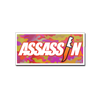 Sticker | Assassin <br>(Holo)