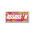Sticker   Assassin <br>(Holo)