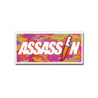 Sticker | Assassin (Holo)