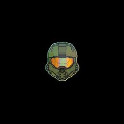 Sticker   Chief (Holo)