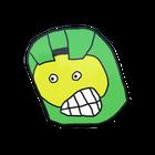 Sticker | Mister Chief