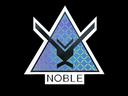 Sticker | Noble (Holo)