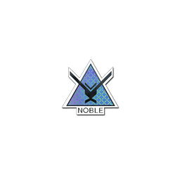Sticker | Noble (Holo)