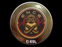 Sticker | ENCE | Katowice 2019