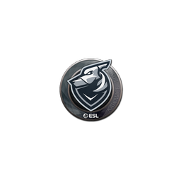 Sticker | Grayhound Gaming | Katowice 2019