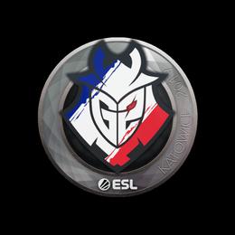 G2 Esports | Katowice 2019