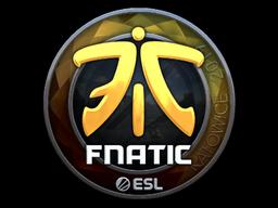 Fnatic | Katowice 2019