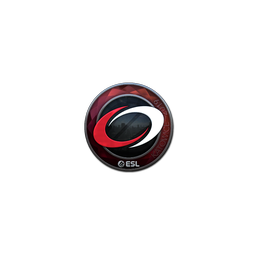 Sticker | compLexity Gaming (Foil) | Katowice 2019