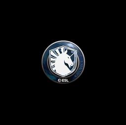 Sticker | Team Liquid | Katowice 2019