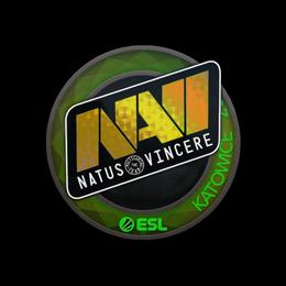 Natus Vincere (Holo) | Katowice 2019
