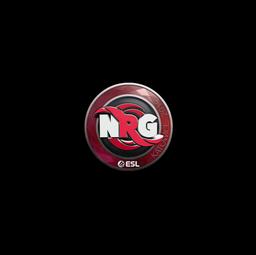 Sticker | NRG | Katowice 2019