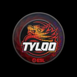 Tyloo (Holo) | Katowice 2019