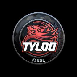 Tyloo (Foil) | Katowice 2019