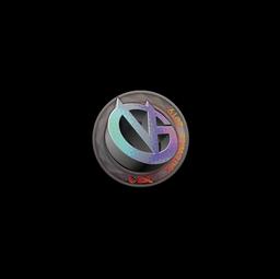 Sticker | ViCi Gaming (Holo) | Katowice 2019