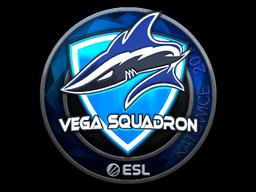 Vega Squadron | Katowice 2019