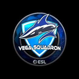 Vega Squadron (Foil) | Katowice 2019