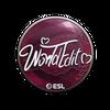 Sticker   WorldEdit   Katowice 2019