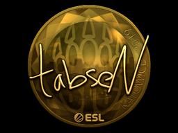 tabseN | Katowice 2019