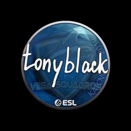 tonyblack | Katowice 2019