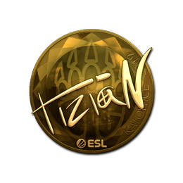 tiziaN (Gold) | Katowice 2019