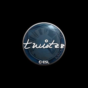 Twistzz