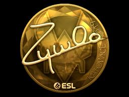 ZywOo   Katowice 2019