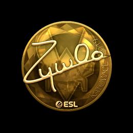 ZywOo (Gold) | Katowice 2019