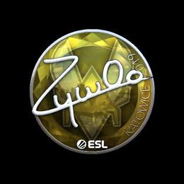 ZywOo (Foil) | Katowice 2019