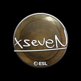 xseveN | Katowice 2019