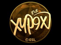 Xyp9x | Katowice 2019