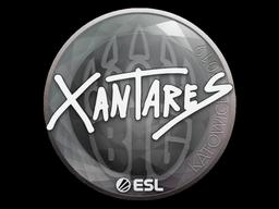 XANTARES | Katowice 2019