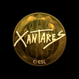 XANTARES (Gold) | Katowice 2019