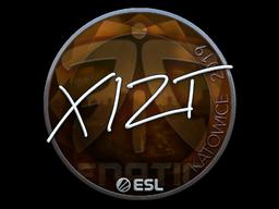 Xizt | Katowice 2019