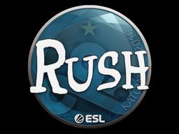 RUSH | Katowice 2019