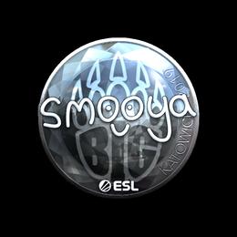 smooya (Foil) | Katowice 2019