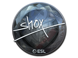 shox | Katowice 2019