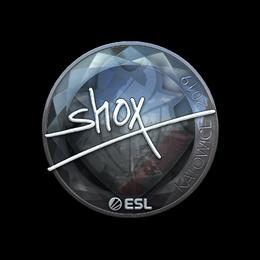 shox (Foil) | Katowice 2019