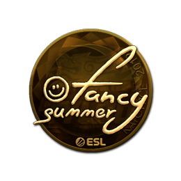 Summer (Gold) | Katowice 2019