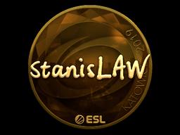 stanislaw | Katowice 2019