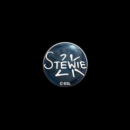 Sticker | Stewie2K | Katowice 2019