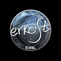 erkaSt (Foil) | Katowice 2019