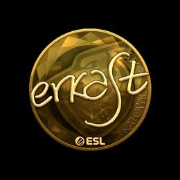 erkaSt (Gold) | Katowice 2019
