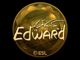Edward | Katowice 2019