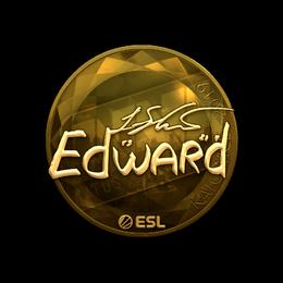 Edward (Gold) | Katowice 2019