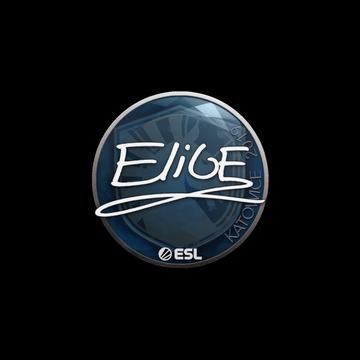 EliGE