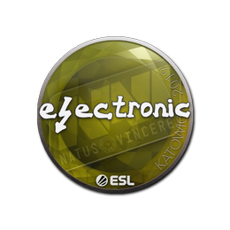 electronic | Katowice 2019