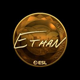 Ethan (Gold) | Katowice 2019