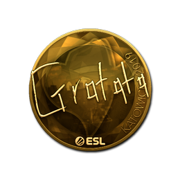 Gratisfaction (Gold) | Katowice 2019