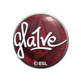 gla1ve | Katowice 2019