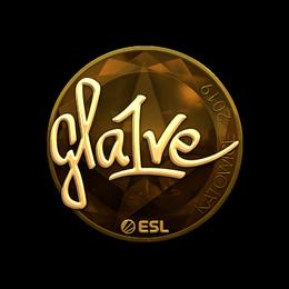 gla1ve (Gold) | Katowice 2019